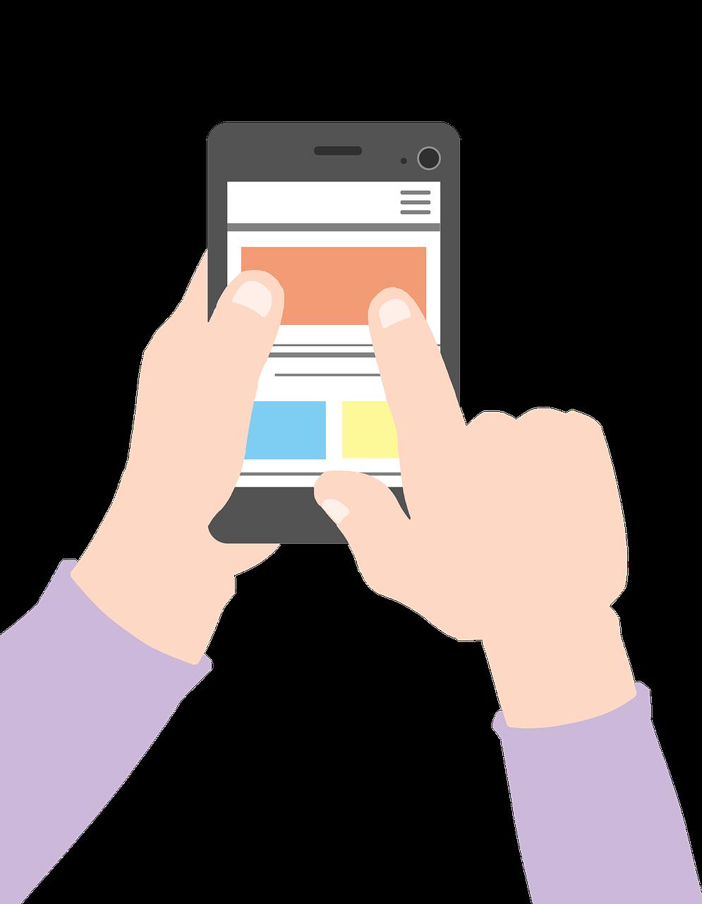 Tworzenie aplikacji mobilnych w Poznaniu