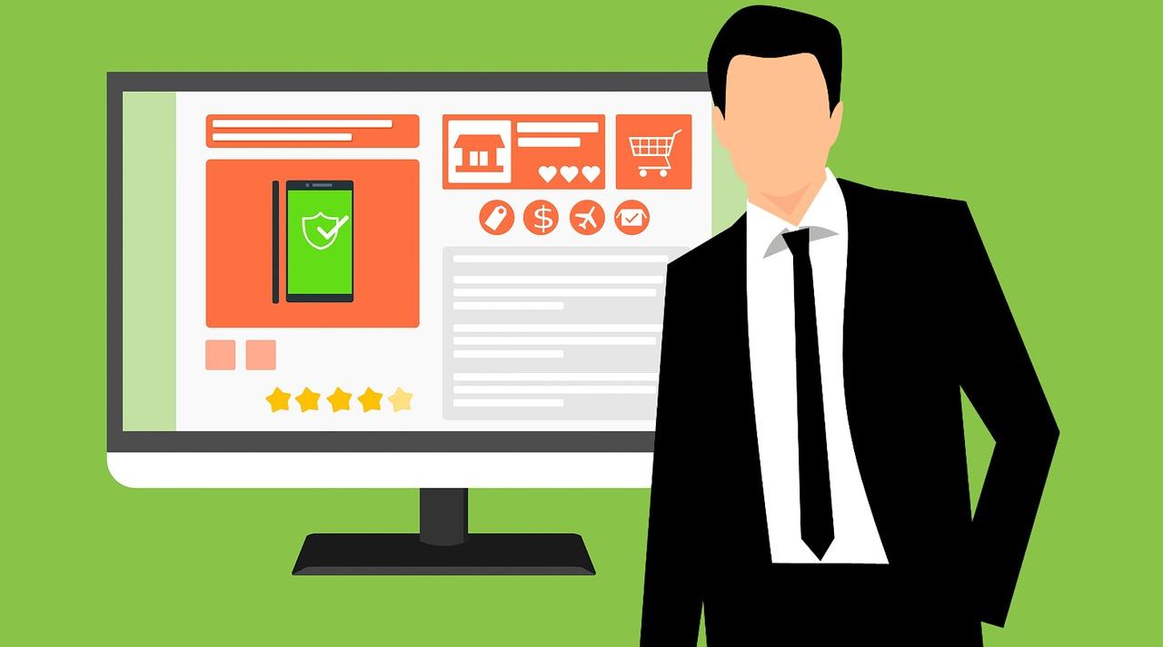 Efektywność sklepu internetowego