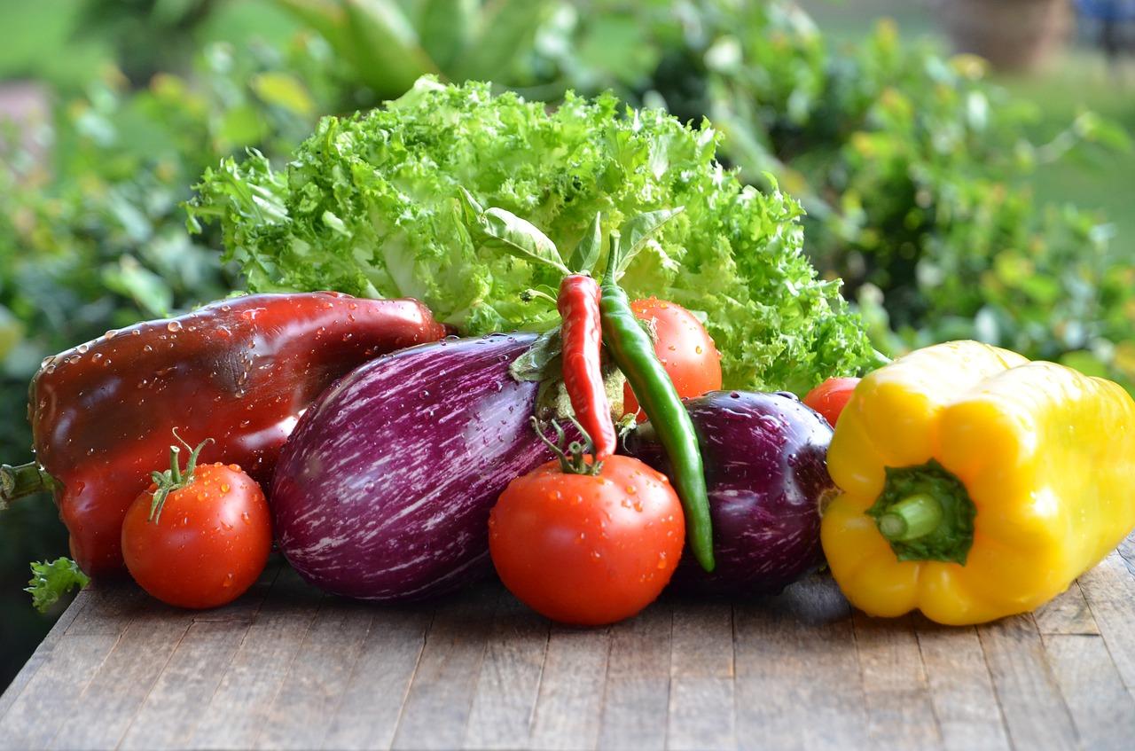 Dlaczego tak ważne jest to, co jemy?